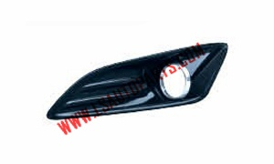 FIESTA'13 FOG LAMP COVER