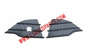 ESCAPE(KUGA)'13 USA FRONT BUMPER GRILLE(SIDE)