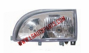 YUE JIN 1040,1063 HEAD LAMP
