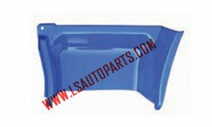 YUE JIN 1063 PROTECTION BOARD