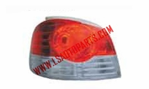 PALIO'09 TAIL LAMP(GREY)