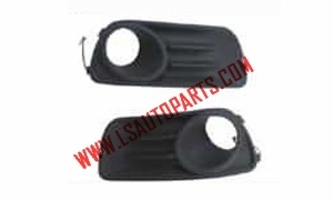 FIAT FOG LAMP COVER WITH HOLE
