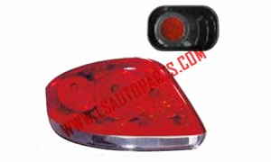 LINEA'08 BRAZIL TYPE TAIL LAMP