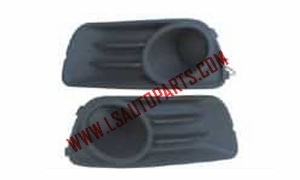 FIAT FOG LAMP COVER W/O HOLE