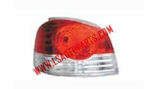 PALIO'09 TAIL LAMP(WHITE)