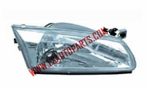 CAMRY'96 HEAD LAMP(CRYSTAL)