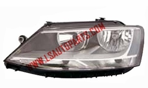 SAGITAR'12/JETTA'12 HEAD LAMP RHD