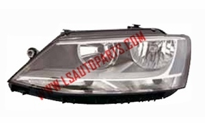 SAGITAR'12/JETTA'12 HEAD LAMP LHD