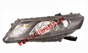 ACCORD CROSSTOUR'10 HEAD LAMP