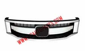 ACCORD'08 GRILLE