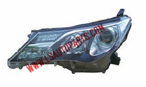 RAV4'14 HEAD LAMP MIDDLE EAST MODEL