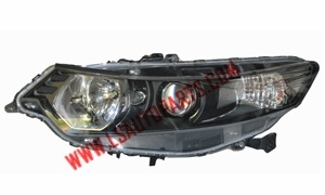 Accord Euro/Spirior'09-'11 HEAD LAMP