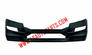 ACCORD CROSSTOUR'10 FRONT BUMPER