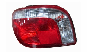 VITZ YARIS'99-'02 TAIL LAMP