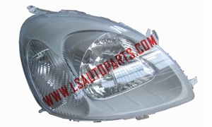 VITZ YARIS'99-'02 HEAD LAMP