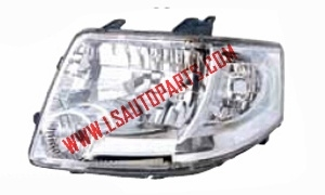 APV'10 HEAD LAMP
