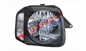 JIMNY'01 HEAD LAMP