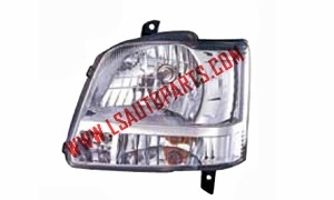 WAGONR'04-'06 HEAD LAMP