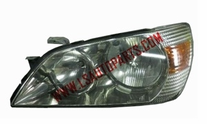 ALTEZZA'98-'05/LEXUS IS/RS HEAD LAMP