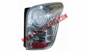 AXIO FIELDER'06-'08 TAIL LAMP WHITE LED