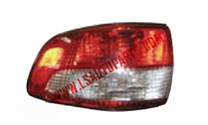 SIENNA'98-'00  TAIL LAMP