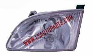 SIENNA'01-'03 HEAD LAMP ASSY