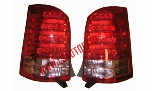 WISH'05 TAIL LAMP
