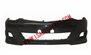 WISH'05 FRONT BUMPER