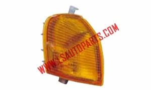 STARLET EP90'96CORNER LAMP Yellow