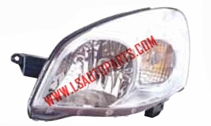 CHEVY C3'09 HEAD LAMP