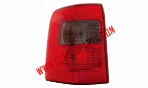 ECOSPORT'03-'07 LATIN AMERICAN TYPE TAIL LAMP GREY