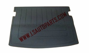 FREELANDER2'10 REAR FLOOR MATS