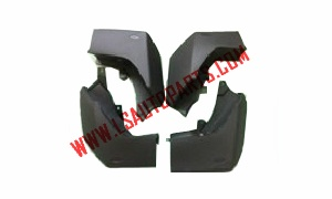 DISCOVERY 3 MUD GUARD