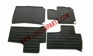 RANGE ROVER VOGUE'10 FLOOR MATS