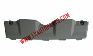 FREELANDER2'10 FRONT BUMPER UNDER BOARD