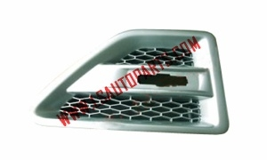 FREELANDER2'10 SIDE VENT(ALL CHROMED)