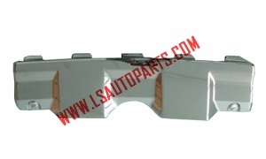 FREELANDER2'10 REAR BUMPER UNDER BOARD CHROME