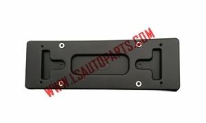 RANGE ROVER SPORT'14 REAR LICENCE PANEL