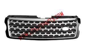 RANGE ROVER VOGUE'14 GRILLE SILVER
