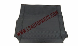 DISCOVERY 4 REAR FLOOR MATS