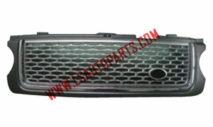RANGE ROVER VOGUE'10 GRILLE CHROME
