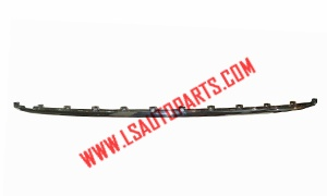 K5'14 FRONT BUMPER GRILLE COVER
