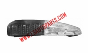 Honda HR-V'05  5D SMOKE TAIL LAMP LED