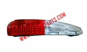 Honda HR-V'05  5D WHITE TAIL LAMP LED