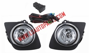RAV4'09-'10 H11-12V 55W FOG LAMP KIT