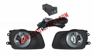 COROLLA'11 H11-12V 55W FOG LAMP KIT