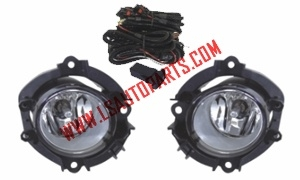 RAV4'06-'08 H11-12V 55W FOG LAMP KIT