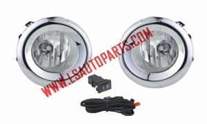PRADO'14 H16-12V 19W FOG LAMP KIT