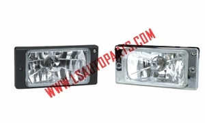 LADA 2110-2115 H3-12V 55W FOG LAMP KIT