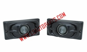 LADA 2110 H3-12V 55W FOG LAMP KIT
